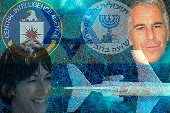 Tidligere israelsk efterretningsagent hævder, at Jeffrey Epstein og Ghislaine Maxwell arbejdede for Israel. I et nyligt interview (artiklen er fra 2. oktober, 2019, red.) med en tidligere højtstående embedsmand i den israelske militære efterretningstjeneste hævdes det, at Jeffrey Epsteins sexpengeafpresning var en israelsk efterretningsoperation med det formål at lokke magtfulde enkeltpersoner og politikere i USA og andre lande i en fælde... Af Whitney Webb